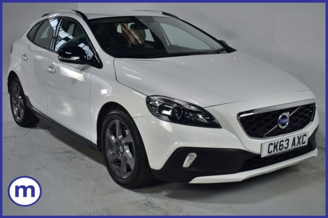 Used Volvo V40 D2 Cross Country Lux Hatchback