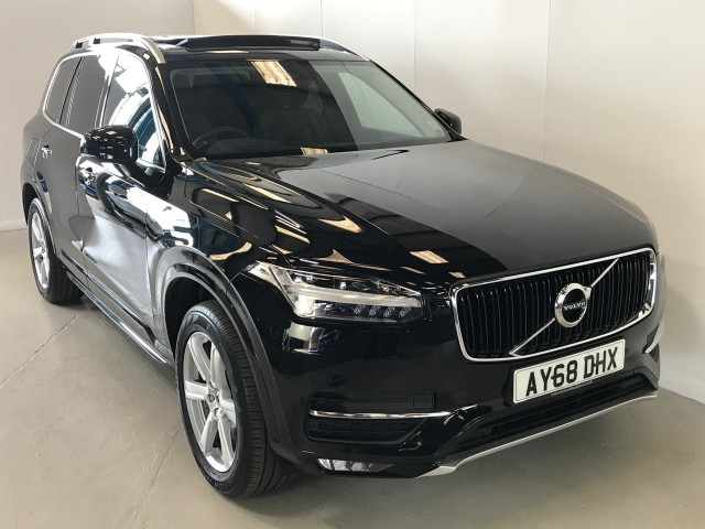 Used Volvo XC90 D5 Powerpulse Momentum Awd Suv