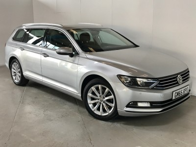 Volkswagen Passat Se Tdi Bluemotion Technology Dsg