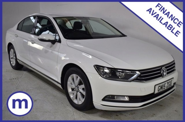 Used Volkswagen Passat S TDi Bluemotion Technology Saloon