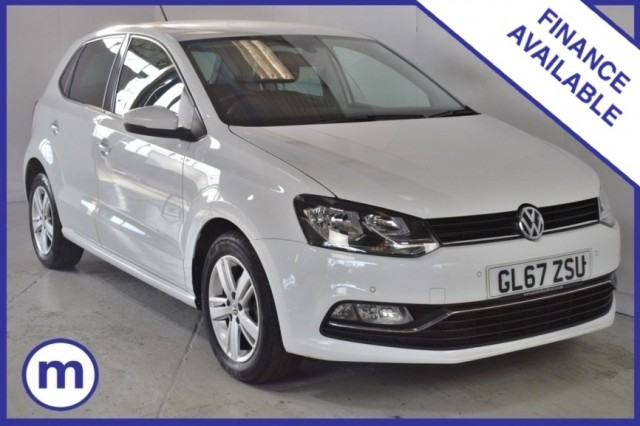 Used Volkswagen Polo Match Edition Tsi DSG Hatchback