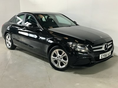 Mercedes Benz C-class C 200 Se Executive Edition