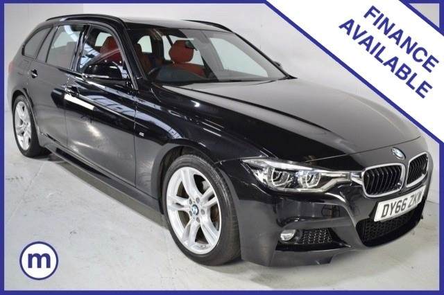 Used BMW 3 Series 320i M Sport Touring Estate