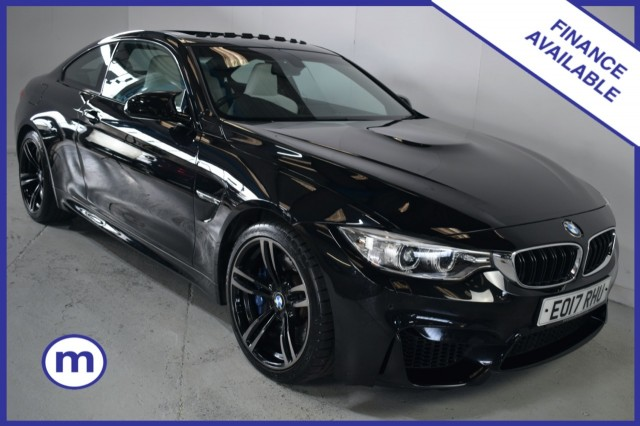 Used BMW 4 Series M4 Coupe