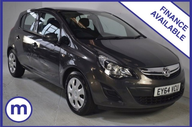 Used Vauxhall Corsa Design Ac Hatchback