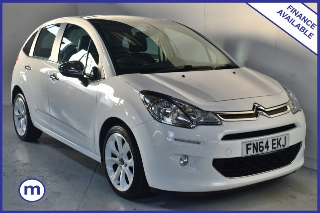 Used Citroen C3 Selection Hatchback