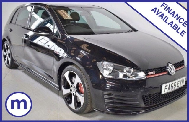 Used Volkswagen Golf GTi Tsi Hatchback