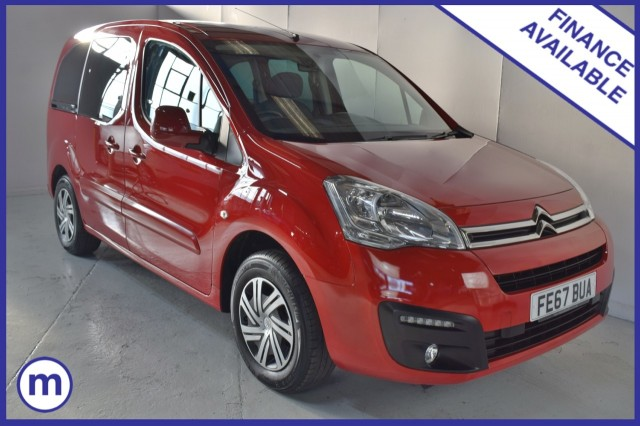 Used Citroen Berlingo Multispace Edition MPV