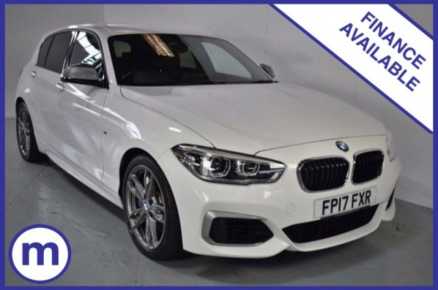 Used BMW 1 Series M140i Hatchback