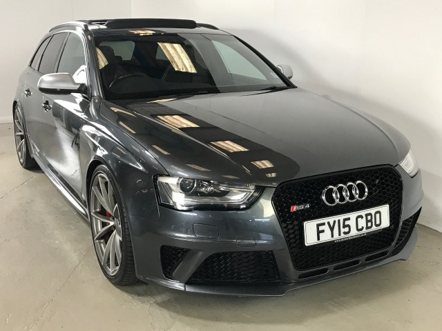 Used Audi RS 4 Avant Fsi Quattro Estate