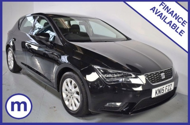 Used Seat Leon Tsi SE Technology Hatchback