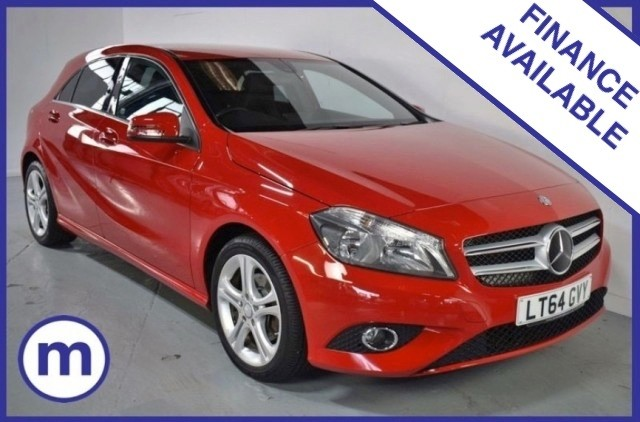 Used Mercedes Benz A-class A200 CDi Sport Hatchback
