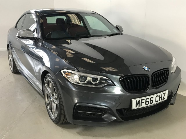Used BMW 2 Series M240i Coupe