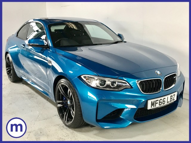 Used BMW 2 Series M2 Coupe