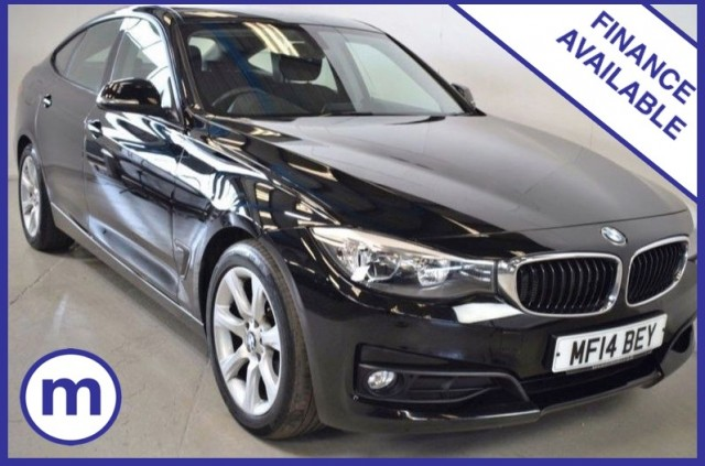 Used BMW 3 Series 318d SE Gran Turismo Hatchback