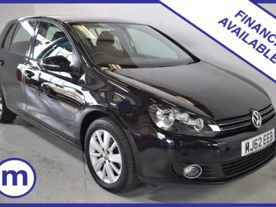Volkswagen Golf Match Tsi