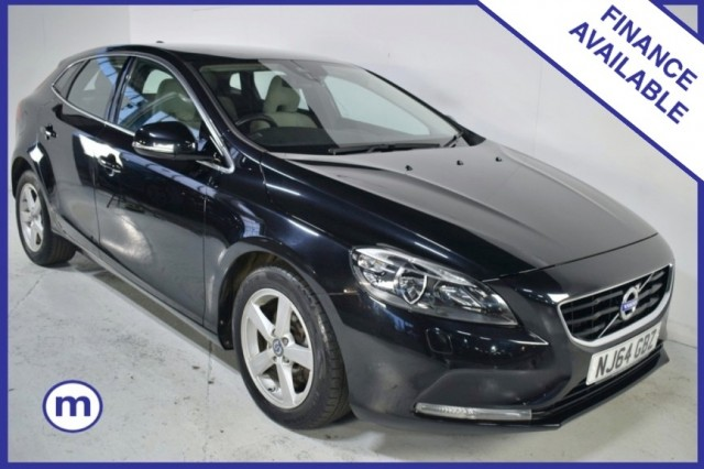 Used Volvo V40 D2 Se Hatchback