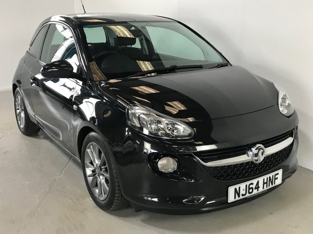 Used Vauxhall Adam Jam Hatchback