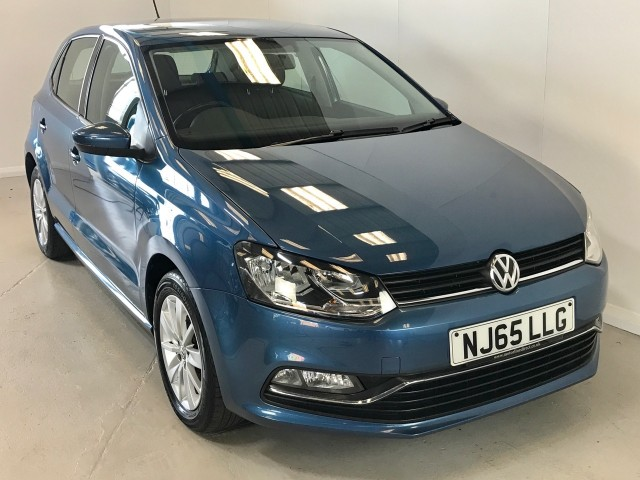 Used Volkswagen Polo SE Tsi Hatchback