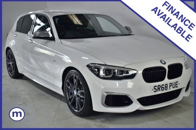 Used BMW 1 Series M140i Shadow Edition Hatchback