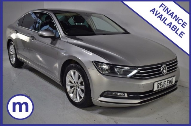 Used Volkswagen Passat SE Business TDi Bluemotion Tech DSG Saloon
