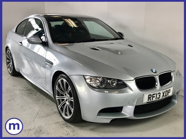 Used BMW 3 Series M3 Coupe