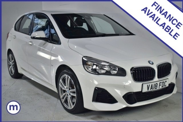 Used BMW 2 Series 225xe M Sport Active Tourer Hatchback