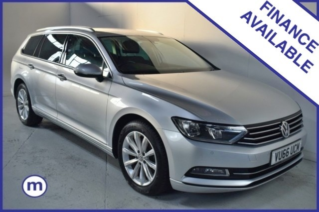 Used Volkswagen Passat SE Business TDi Bluemotion Tech DSG Estate
