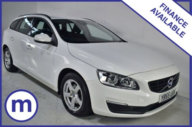 Used Volvo V60 D4 Business Edition Estate