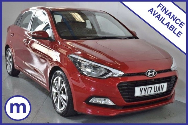 Used Hyundai i20 T-gdi Turbo Edition Hatchback